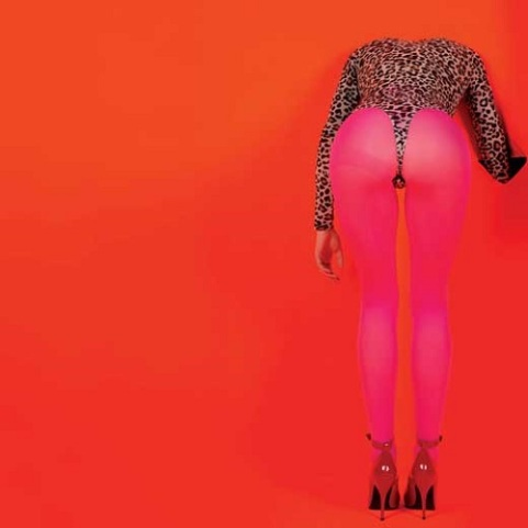 St Vincent Masseducation Top 30 Albums of 2017 Lyriquediscorde
