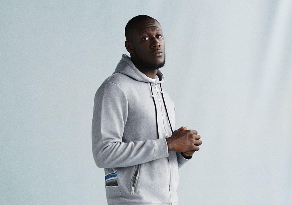 Stormzy Big For Your Boots Top 5 Music Obsessions Song 1 Lyriquediscorde