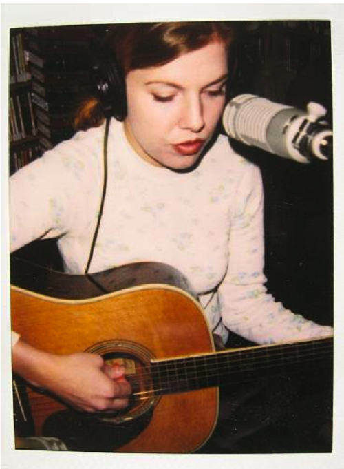 Tanya Donelly Top 10 Tuesday LD