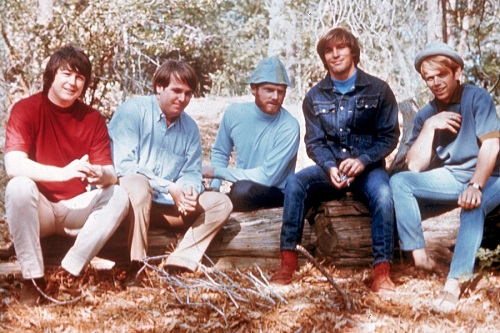 The Beach Boys Hang On To Your Ego Top 5 Music Obsessions Song 4 Lyriquediscorde