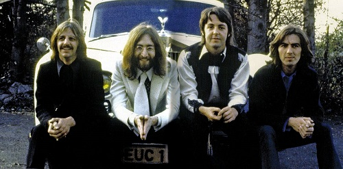The Beatles Because Top 5 Music Obsessions Lyriquediscorde Song 2