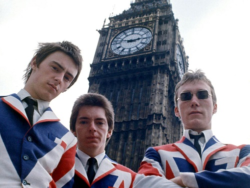 The Jam Top 20 Bands You Are Home Listography Lyriquediscorde