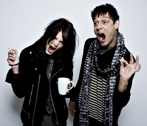 The Kills Top 20 Bands You Are Home Listography Lyriquediscorde