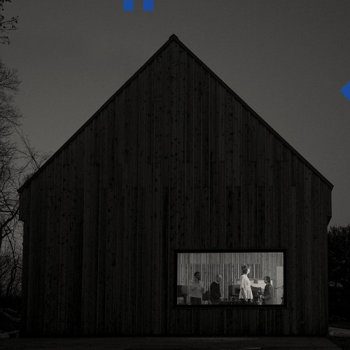 The National Sleep Well Beast Top 30 Albums of 2017 Lyriquediscorde