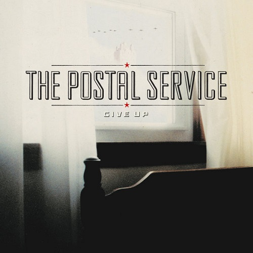 The Postal Service Give Up SOTD Clark Gable LD