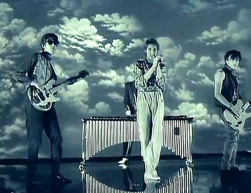 The Psychedelic Furs Love My Way Top 5 Music Obsessions Lyriquediscorde Song 5