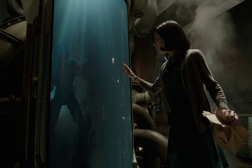 The Shape of Water LD Movies Movie Review