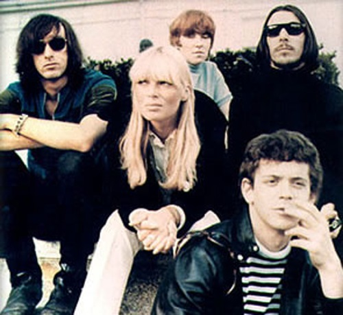 The Velvet Underground Top 20 Bands You Are Home Listography Lyriquediscorde