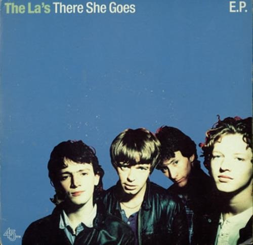 There She Goes The Las Britpop Shuffle Five Britpop Tuesday Lyriquediscorde Song 2
