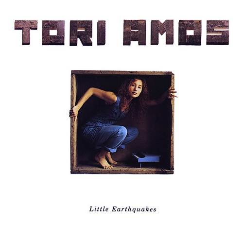 Tori Amos Little Earthquakes SOTD LD