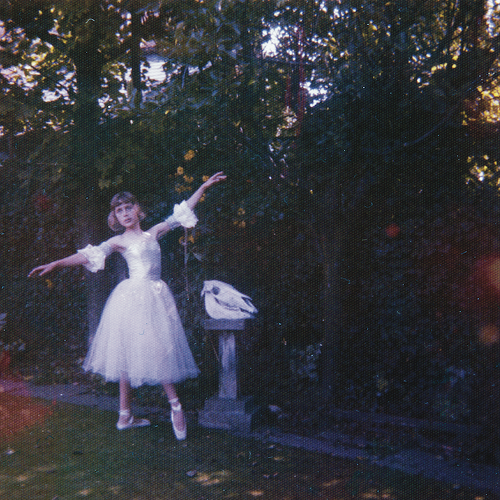Wolf Alice Visions Of A Life Top 30 Albums of 2017 Lyriquediscorde