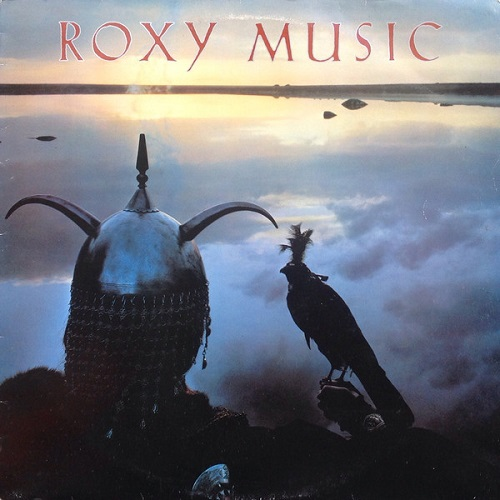 Avalon Roxy Music Top 20 Leaving Earth on a Spaceship Albums Music Listography Lyriquediscorde