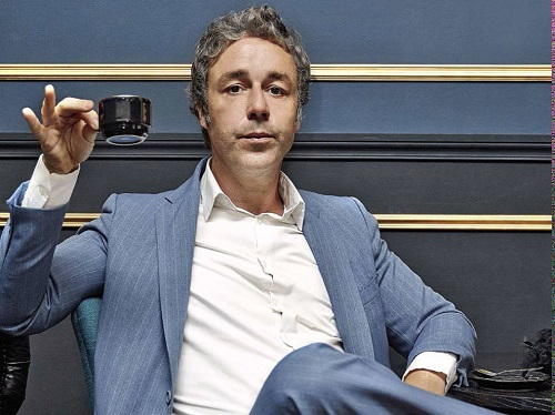 Baxter Dury Mungo Top 5 Music Obsessions Song 2 Lyriquediscorde