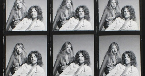 Stevie Nicks Lindsay Buckingham The Chain Song of the Day