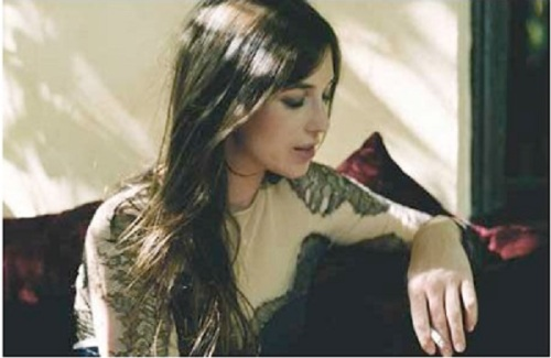 Charlotte Gainsbourg Heaven Can Wait Top 5 Music Obsessions Song 1 Lyriquediscorde