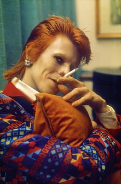 David Bowie Five Years Top 5 Music Obsessions Song 3 Lyriquediscorde