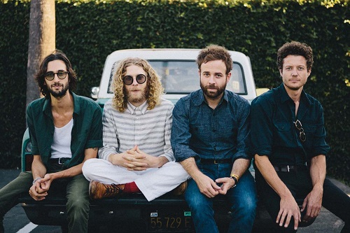 Dawes That Western Skyline Top 5 Music Obsessions Song 5 Lyriquediscorde