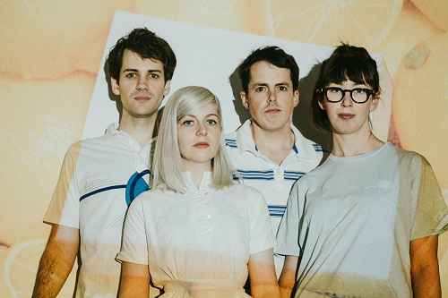 Dreams Tonite Alvvays Top 5 Music Obsessions Song 4 Lyriquediscorde