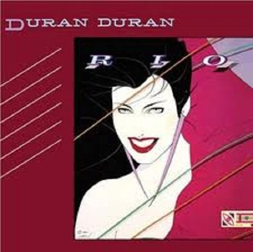 Duran Duran Rio Top 20 Leaving Earth on a Spaceship Albums Music Listography Lyriquediscorde