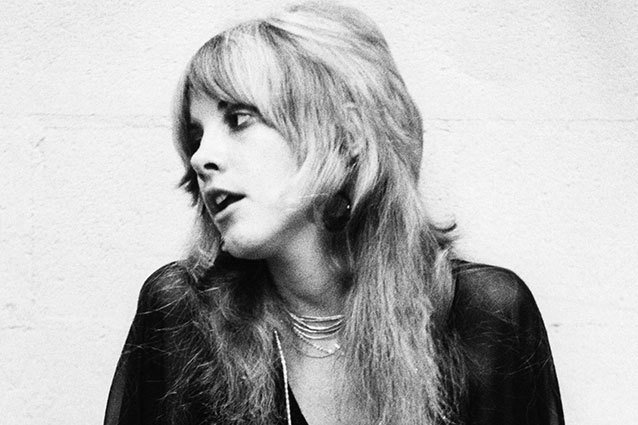 Fleetwood Mac Stevie Nicks The Chain demo Song of the Day Lyriquediscorde