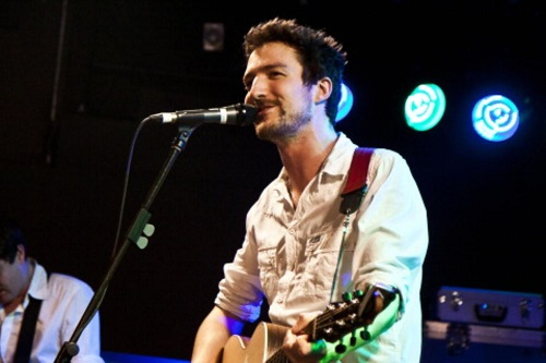 Frank Turner 1933 Top[ 5 Music Obsessions Song 2 Lyriquediscorde