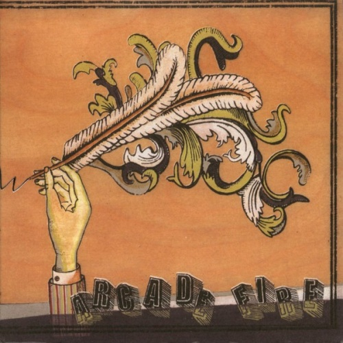 Funeral Arcade Fire Top 20 Leaving Earth on a Spaceship Albums Music Listography Lyriquediscorde