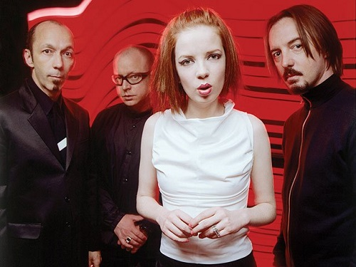 Garbage Top 10 Songs Top Ten Tuesday Lyriquediscorde by Request