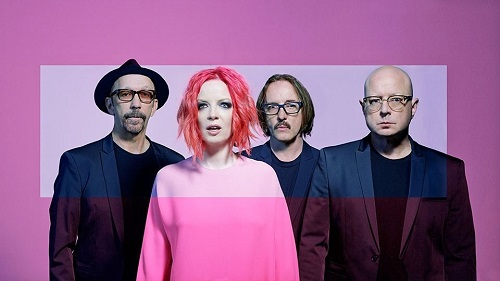 Garbage Top Ten Songs Top Ten Tuesday LD