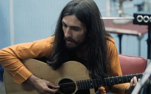 George Harrison Isnt It a Pity Top 5 Music Obsessions Song 4 Lyriquediscorde