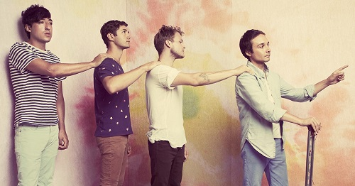 Grizzly Bear Mourning Sound Top 5 Music Obsessions Song 5 Lyriquediscorde