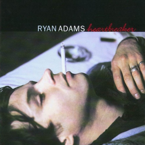 Heartbreaker Ryan Adams Top 20 Leaving Earth on a Spaceship Albums Music Listography Lyriquediscorde