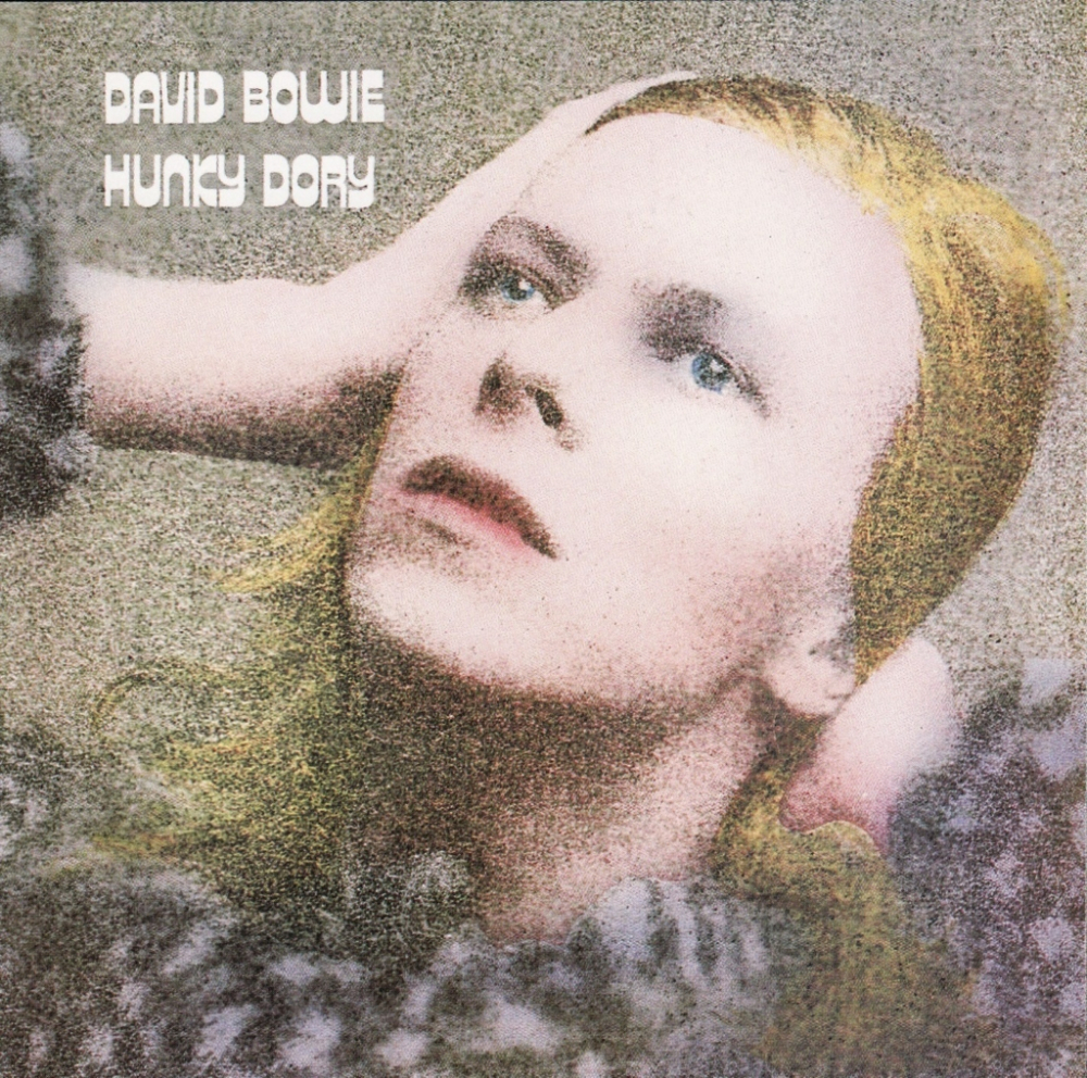 David Bowie Hunky Dory Top 20 Leaving Earth on a Spaceship Music Listography Lyriquediscorde