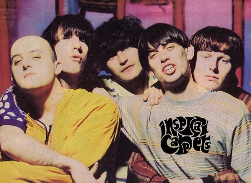 Inspiral Carpets This Is How It Feels Britpop Shuffle Britpop Tuesday Lyriquediscorde