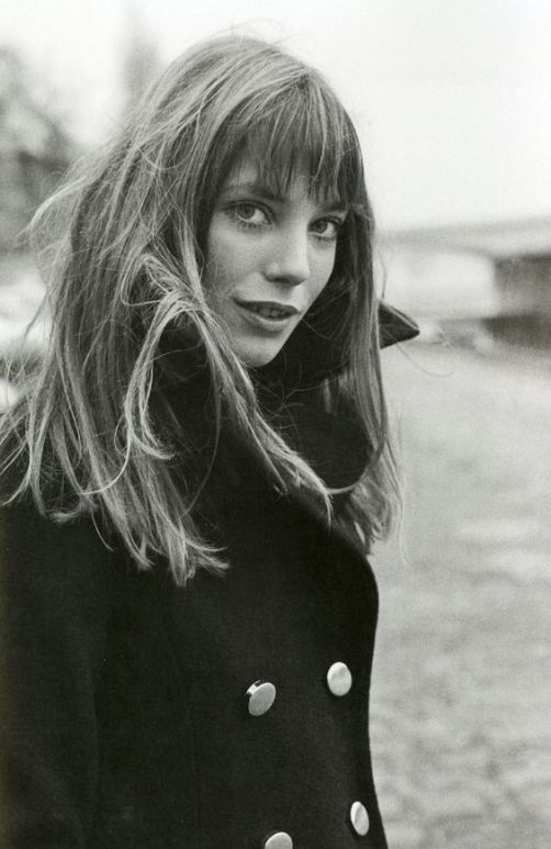 Jane Birkin Lyriquediscorde January 2018