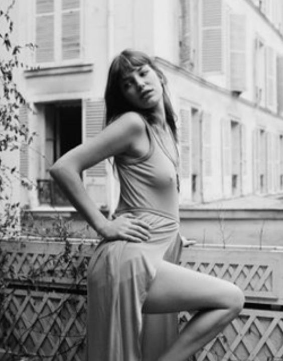 Jane Says Wordless Wednesday Jane Birkin Lyriquediscorde