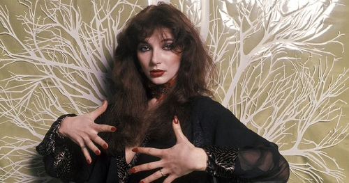 Kate Bush Cloudbusting Top 5 Music Obsessions Song 5 Lyriquesdiscorde