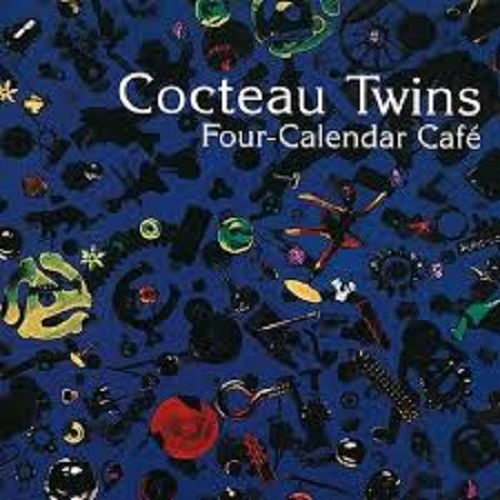 Know Who You Are At Every Age Cocteau Twins Top 20 Leaving Earth on a Spaceship Albums Music Listography Lyriquediscorde
