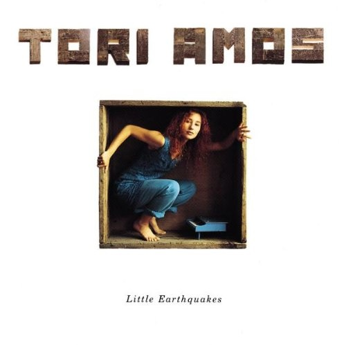 Little Earthquakes Tori Amos Top 20 Albums to Leave Earth in a Spaceship Music Listography Lyriquediscorde