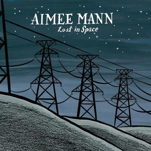 Lost In Space Aimee Mann Top 20 Leaving Earth on a Spaceship Albums Music Listography Lyriquediscorde