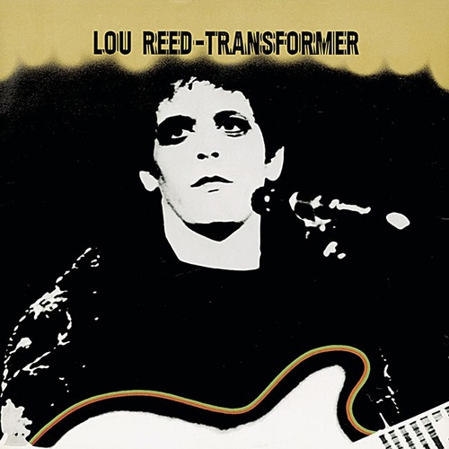 Lou Reed Transformer Top 20 Leaving Earth on a Spaceship Albums Music Listography Lyriquediscorde