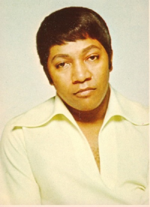 Luther Ingram If Its All the Same To You Babe LD Northern Soul Monday