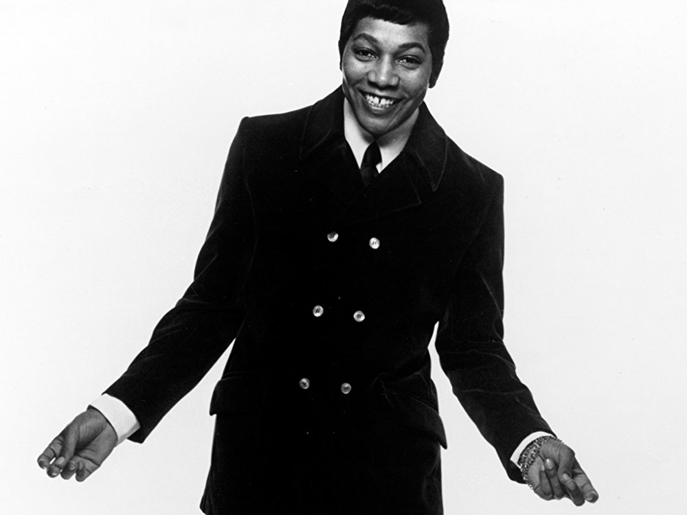 Luther Ingram If Its All the Same To You Babe Northern Soul Monday Lyriquediscorde