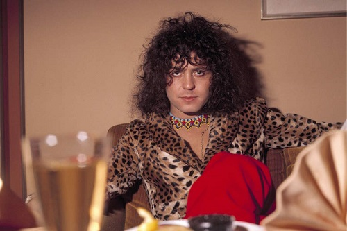 Marc Bolan/T-Rex Cosmic Dancer (live) Top 5 Music Obsessions Song 2 Lyriquediscorde