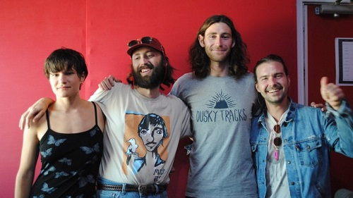 Mythological Beauty Big Thief Top 5 Music Obsessions Song 5 Lyriquediscorde