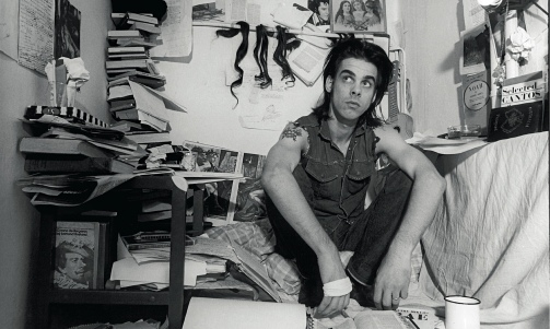Nick Cave Top 10 Tuesday Lyriquediscorde