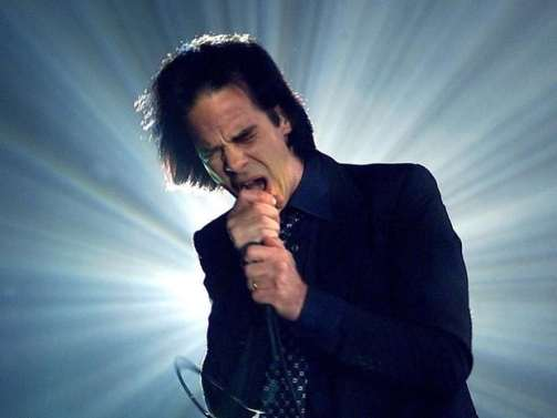 Nick Cave Top 10 LD