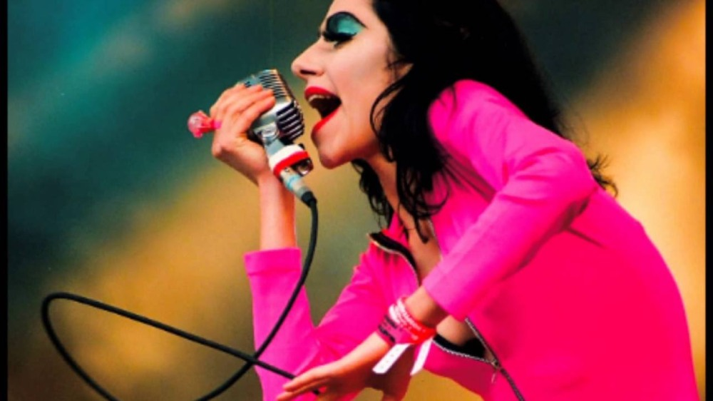 PJ Harvey Cmon Billy Top 5 Music Obsessions Song 1 Lyriquediscorde