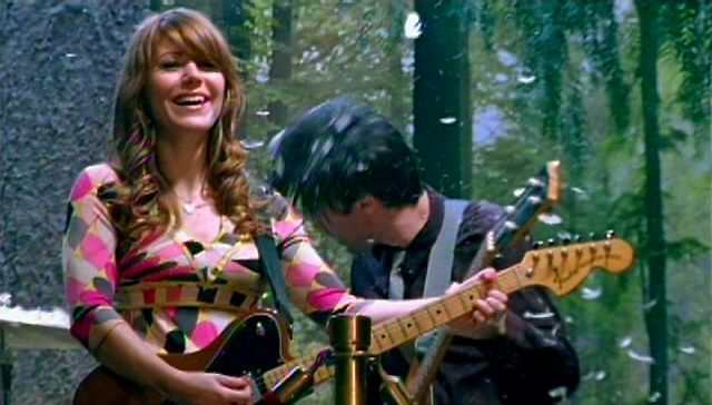 Rilo Kiley Portions For Foxes Song of the Day Lyriquediscorde