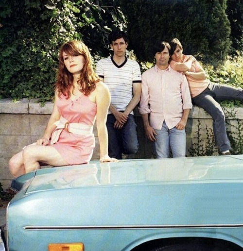 Rilo Kiley Silver Lining Top 5 Music Obsessions Song 5 Lyriquediscorde