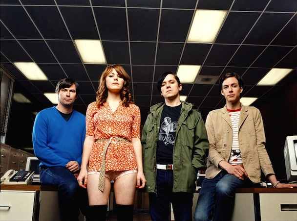 Rilo Kiley Song of the Day Header LD
